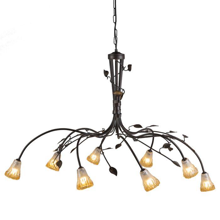 Hanglamp-Vedelago-8-antiek