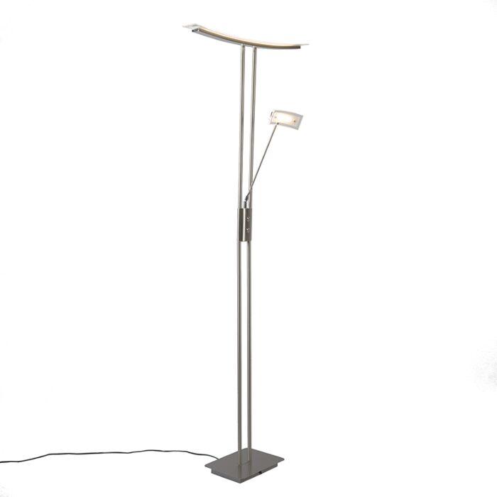 Vloerlamp-Percha-staal