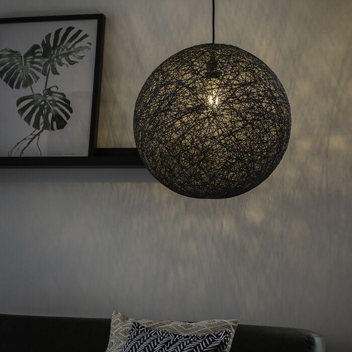 Design-hanglamp-grijs---Corda-45
