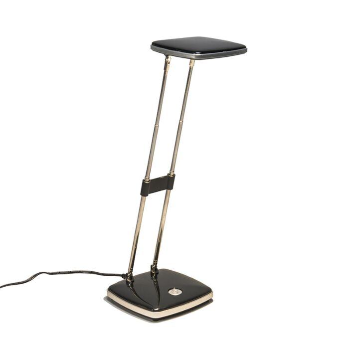 Bureaulamp-Escrito-zwart