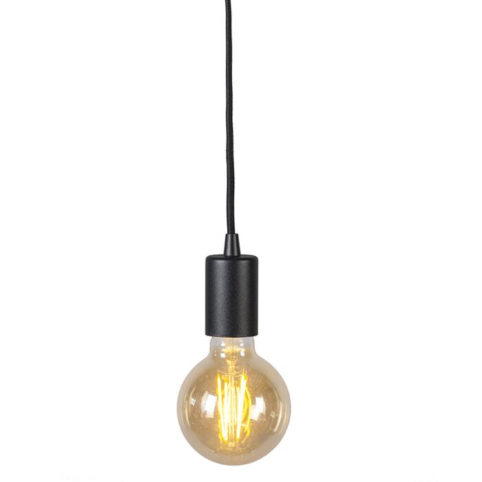 Industriële-hanglamp-zwart---Facil-1-