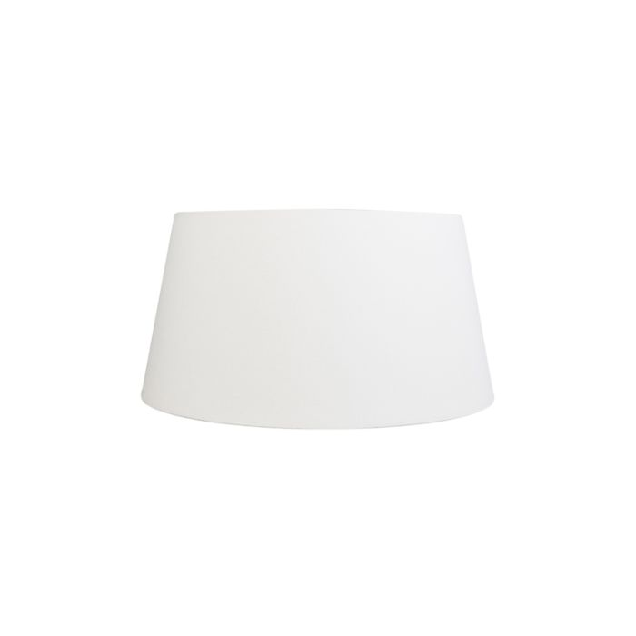Linnen-lampenkap-creme-50/40/26