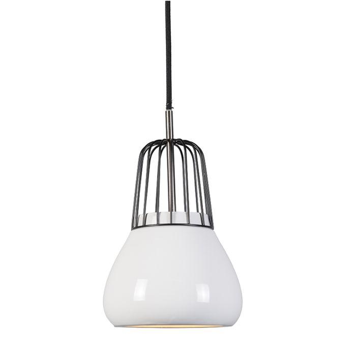 Hanglamp-Porcelana-1-zwart