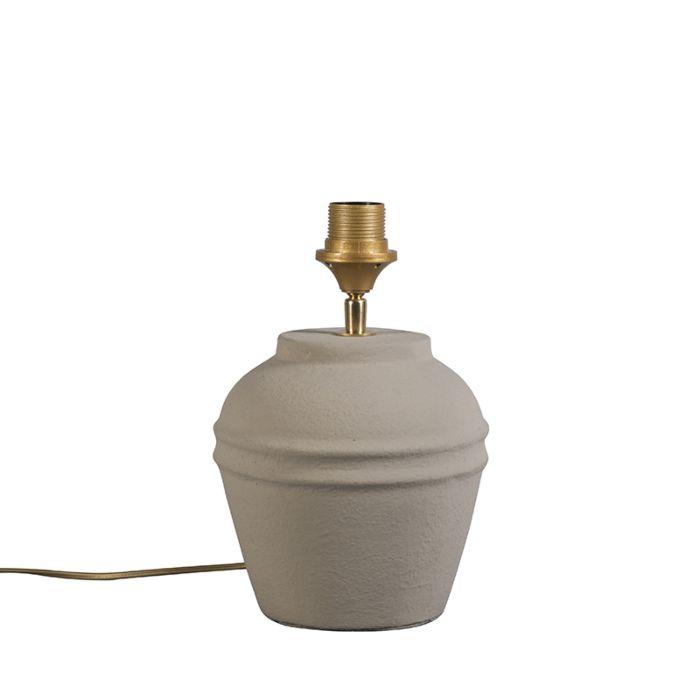 Tafellamp-Arta-XS-grijs