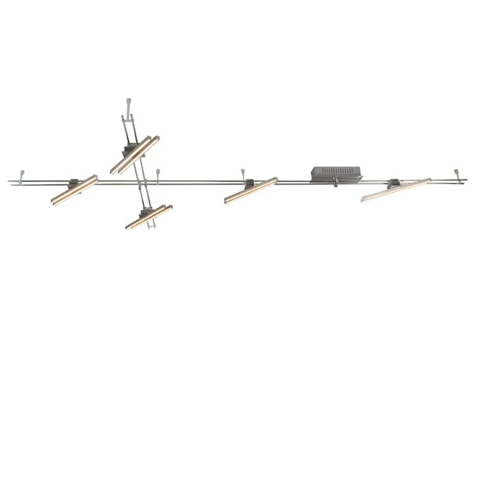 Railset-Jumble-5-staal-LED