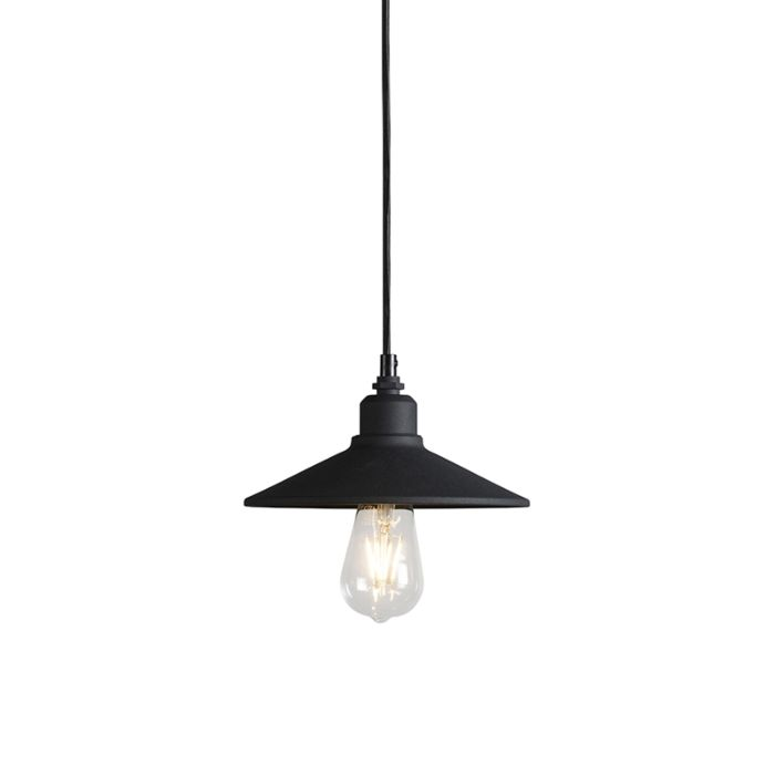 Hanglamp-1-Laser-zwart