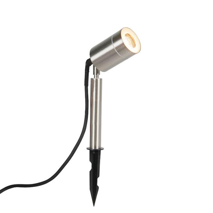 Prikspot-staal-verstelbaar-IP44---Lance