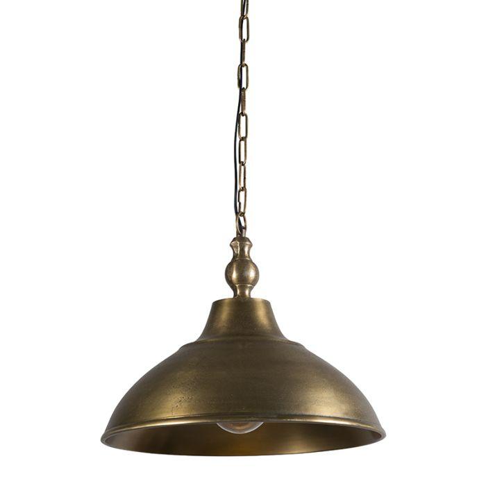 Hanglamp-Panilla-Brons