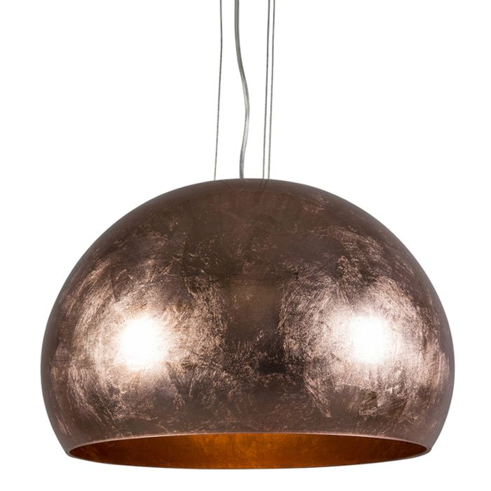 Hanglamp-Enco-koper