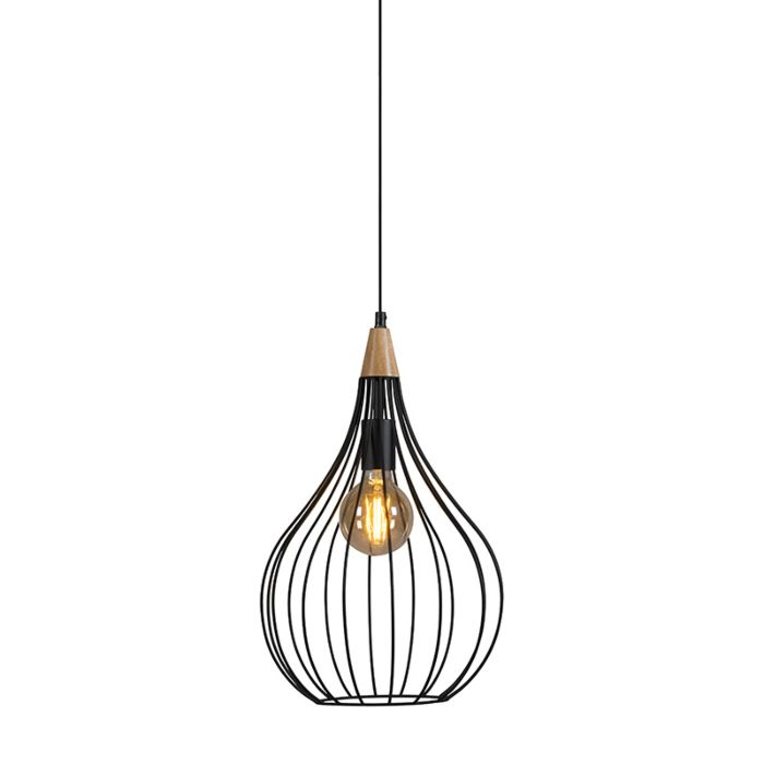 Hanglamp-Jala-2-zwart