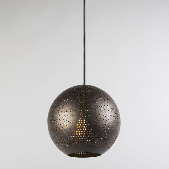 Hanglamp-Africa-5-bruin