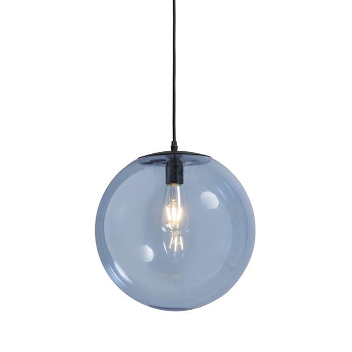 Hanglamp-Pallon-35-blauw