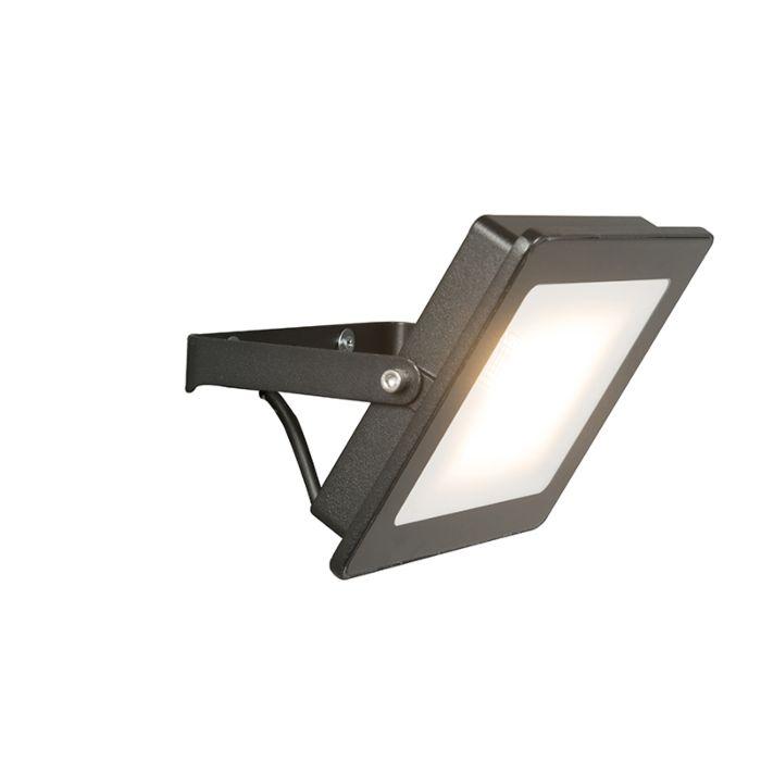LED-straler-zwart-30W---Radius-1