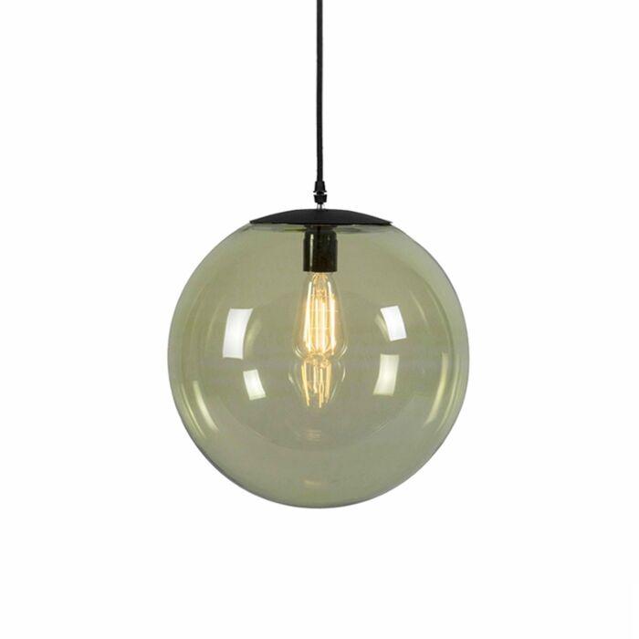Hanglamp-Pallon-35-groen