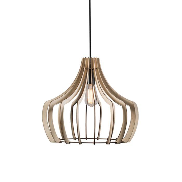 Design-hanglamp-hout---Twan