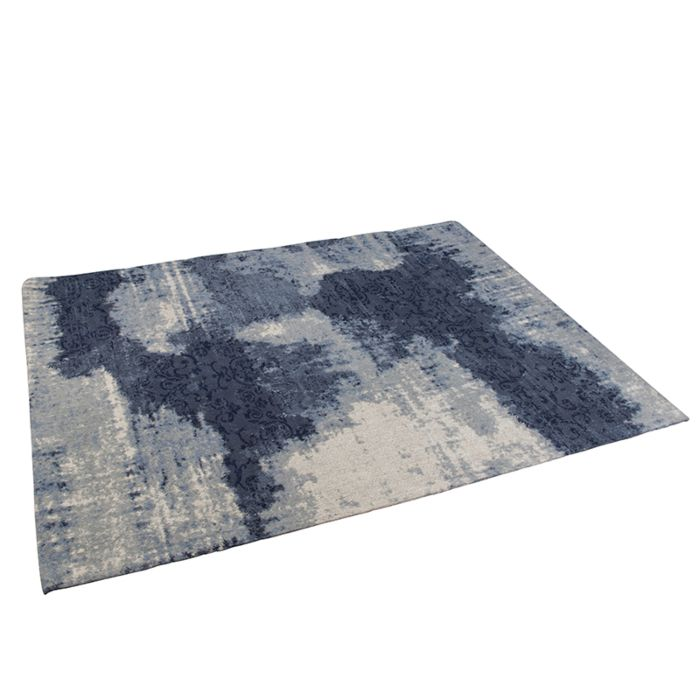 Vintage-rechthoekig-vloerkleed-blauw-160-x-230cm---Puri