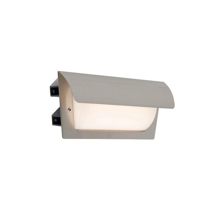 Design-buitenwandlamp-staal-incl.-LED-IP44---Bink-2