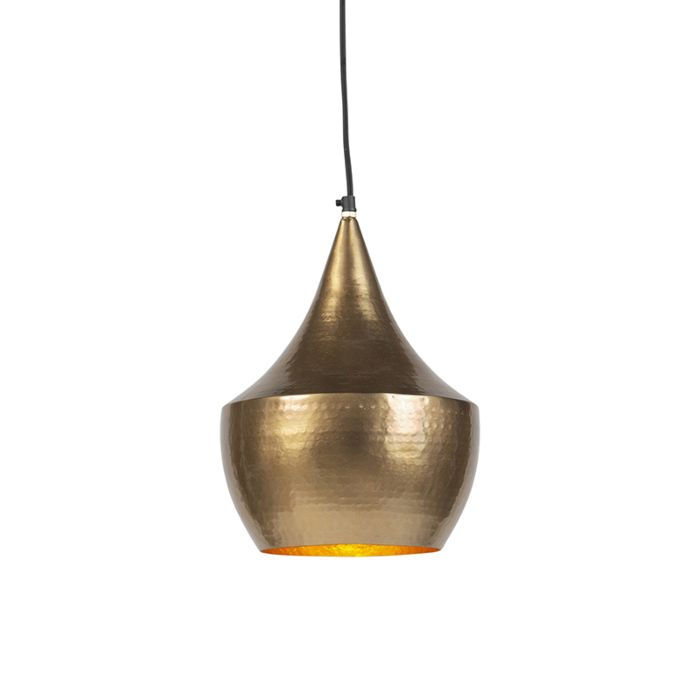 Vintage-hanglamp-goud---Duke-B