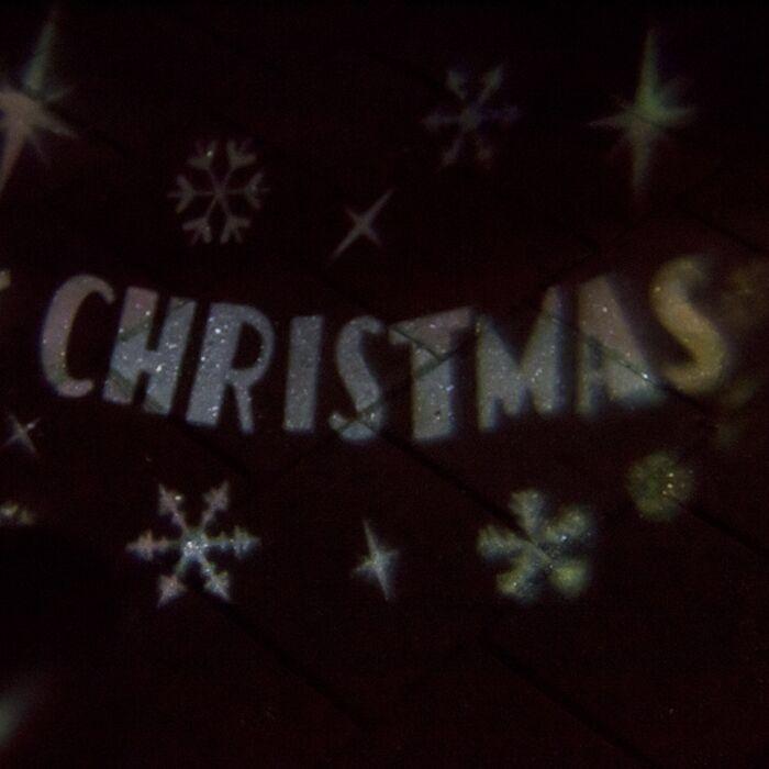 Kerstverlichting-Merry-X-mas-projector-LED-koel-wit