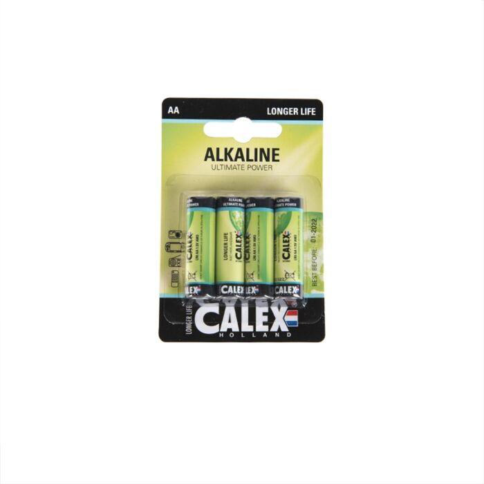 4-Pack-AA-batterijen---Penlite-Alkaline-Longlife
