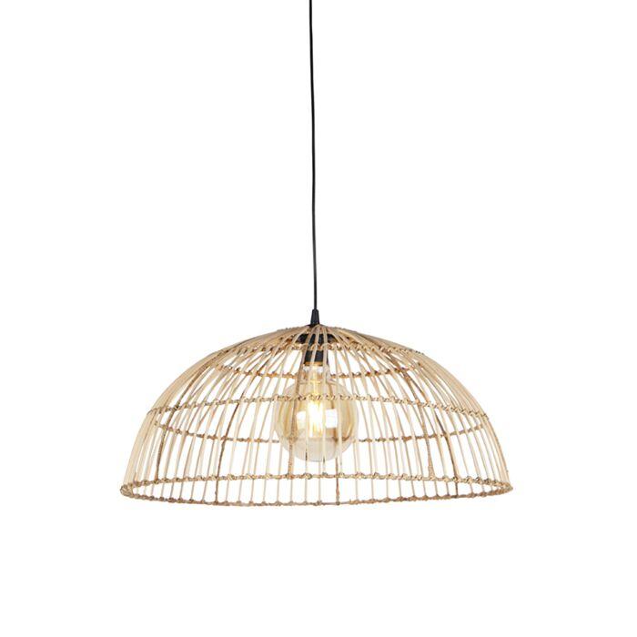 Landelijke-hanglamp-rotan-55-cm---Magna