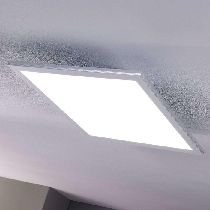 Modern-LED-paneel-incl.-LED-met-afstandsbediening-62-cm---Liv