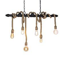 Landelijke Hanglampen Diverse Landelijke Hanglampen Lampenlicht