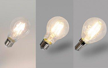 met led verlichting bespaar je energie lichtbron