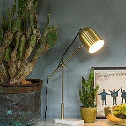Lampenlicht - Lichtplan voor sfeer binnenshuis