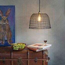 Lampenlicht - Montage instructies hanglampen