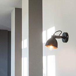 Lampenlicht - Montage instructies wandlampen