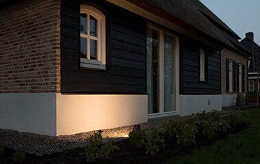 lichtsterkte solar tuinverlichting