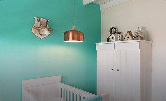 Kinderkamer hanglampen