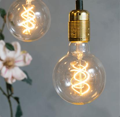 Wat T Is Het Vermogen Van Een Lamp Lampenlicht